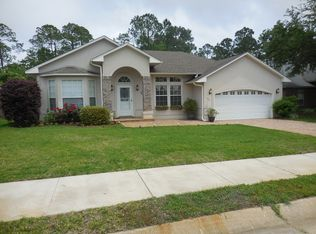 1794 Sound Hammock Dr , Gulf Breeze FL