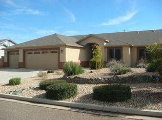 7805 N Sage Vis , Prescott Valley AZ