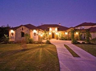 15414 Barrie Dr , Lakeway TX