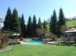 30 Foothill Ct , Danville CA