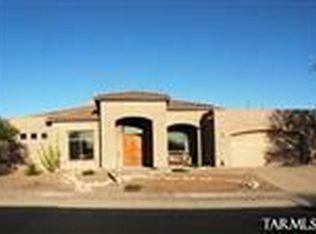 5110 N Coronado Vistas Pl , Tucson AZ