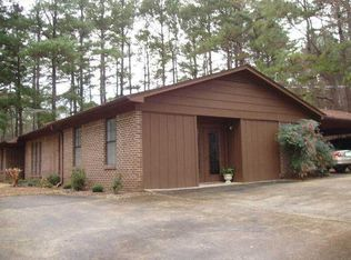 112 Deer Run S , Oxford MS