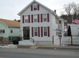 746 5th Ave , Troy NY