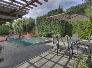1770 Stanford Ave , Menlo Park CA