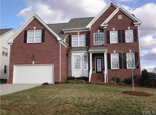 105 Ruthwin Dr , Morrisville NC