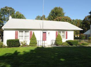 741 N Chubb Dr , Doylestown PA