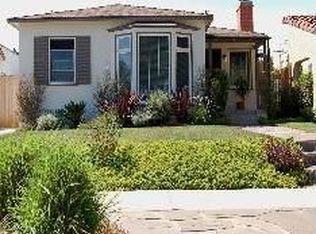 2815 S Bedford St , Los Angeles CA