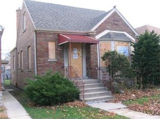 8039 S Francisco Ave , Chicago IL