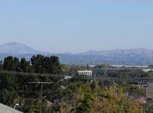 855 Laurel Ave , Belmont CA