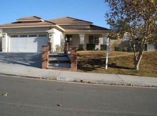 21237 Shakespeare Ct , Moreno Valley CA