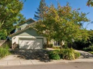 20 Nottingham Ct , Napa CA