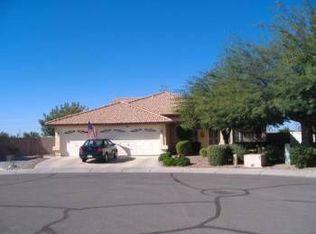11074 W Mohawk Ln , Sun City AZ