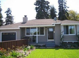 3312 Spring St , Redwood City CA