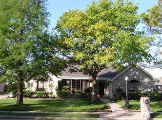 1714 White Wing Cir , Friendswood TX