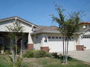11837 Autumn Sunset Way , Rancho Cordova CA