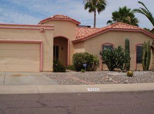 6426 W Ironwood Dr , Glendale AZ