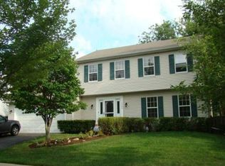 1705 Jeanette Ave , Saint Charles IL