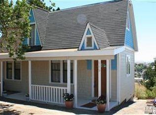 589 Hichborn St , Vallejo CA