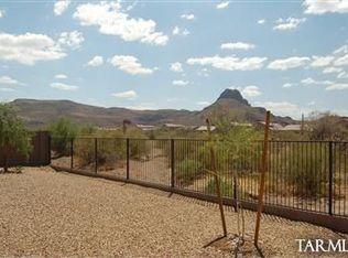 7937 N Coltrane Ln , Tucson AZ