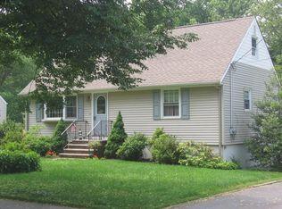78 Farmingdale Rd , Wayne NJ