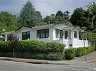 1 Summit Ave , Mill Valley CA
