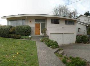 10627 61st Ave S , Seattle WA