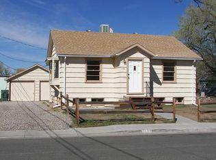 1121 N 16th St , Grand Junction CO