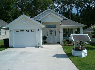 3320 Woodbriar Ln , Tallahassee FL