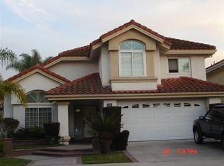 12 Lorenzo , Irvine CA