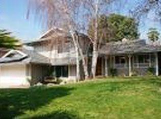 5466 San Patricio Dr , Santa Barbara CA