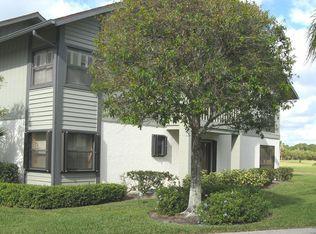 6255 SE Charleston Pl # D-101, Hobe Sound FL