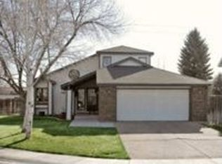 3306 Carlton Ave , Fort Collins CO