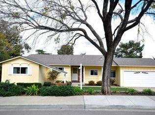 2882 Fyne Dr , Walnut Creek CA