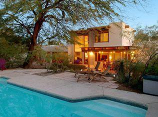 6651 N Paseo De Los Altos , Tucson AZ