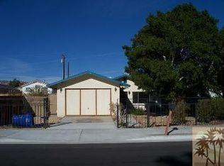 66100 1st St , Desert Hot Springs CA