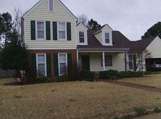6971 McVay Place Dr , Memphis TN