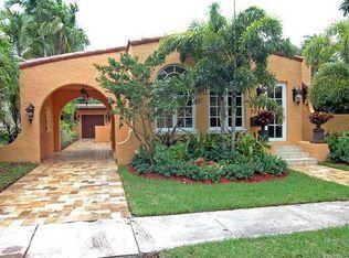 508 Minorca Ave , Coral Gables FL