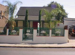 218 N Avenue 61 , Los Angeles CA