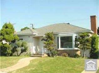3844 Gardenia Ave , Long Beach CA