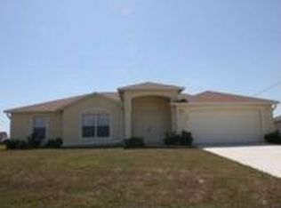 1226 NW 14th Ave , Cape Coral FL