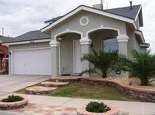 11836 Fiddlewood Ln , El Paso TX