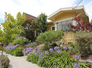 1516 Grant St , Berkeley CA