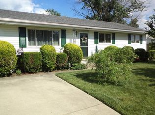 1511 Johns Rd , Middletown OH