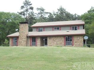 2650 County Road 4596 , Winnsboro TX