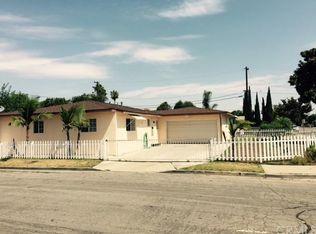 11701 Magnolia St , Garden Grove CA