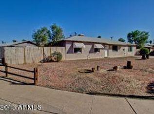 3213 N 49th Dr , Phoenix AZ