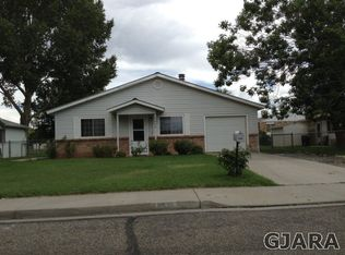 1330 Hermosa Ave , Grand Junction CO