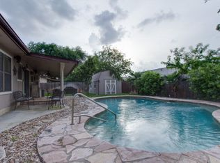 1480 Narcissus Blvd , New Braunfels TX