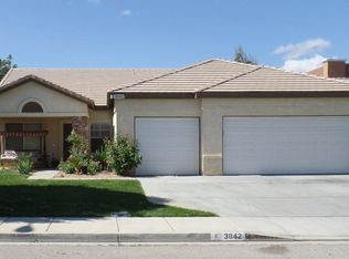 3842 Vitrina Ln , Palmdale CA