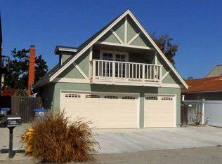 4961 Marlin Way , Oxnard CA